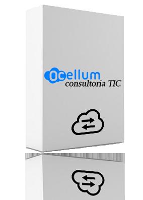 Ocellum consultoria TIC Asistencia Remota