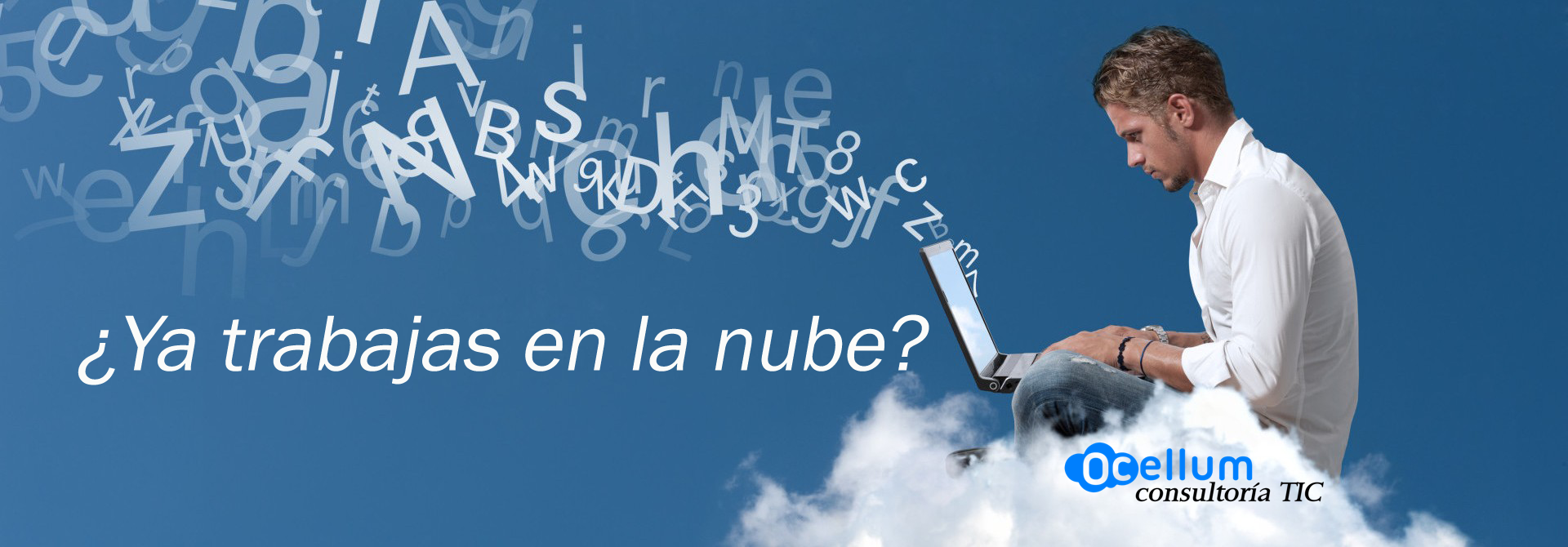 Ocellum CONSULTORIA INFORMATICA consultoria TIC en Barcelona Cloud computing